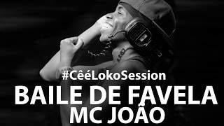Mc João - Baile de Favela - Remix by Dennis DJ (Light)  Choreography by Israel Paixão