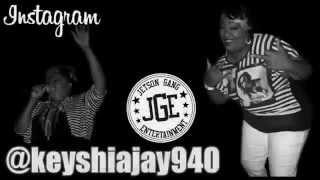 """KEYSHIA JAY AND MZ.BOSSY """"BYE BYE"""""""