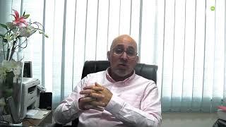 Dr Adil Benlyazid El Hassani : Lorsque nos patients ont besoin de nous, nous répondons présents