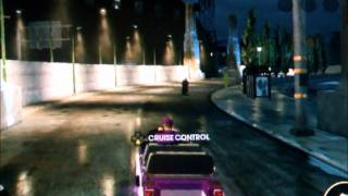 Saints Row: The Third - Ridin Dirty