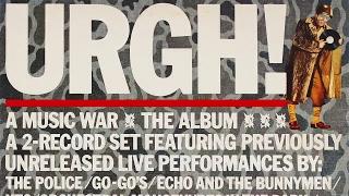 OMD - Enola Gay - Live 1980 (URGH! A Music War) - 1981 Vinyl LP