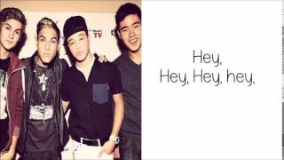 IM5 - She looks so Perfect Cover Lyrics