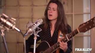 """Folk Alley Sessions: Caitlin Canty - """"I Never"""""""