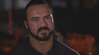 The epic WrestleMania match that blew Drew McIntyre away (WWE Network Exclusive)