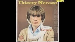 Thierry Moreau S'il y a des mots 1984