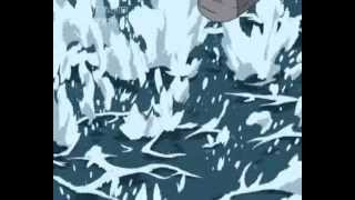 Jiraiya Vs Pain (Naruto AMV ) Linkin Park - In The End