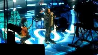Chris Medina - What are words LIVE