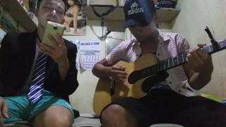 Say you won't let go cover by virgilio bautista jr.