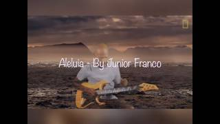 Aleluia - Cover Guitarra