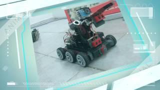 intro robot-ik World Center