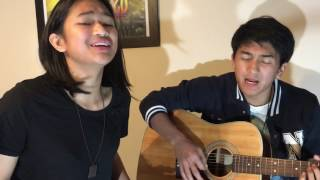 "Tuloy pa rin "" Makisig and Maaya Cover "" by Neocolours"