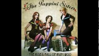 The Puppini Sisters - Spooky