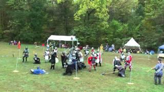 Rendezvous at the Bridge XXV - Second Field Battle