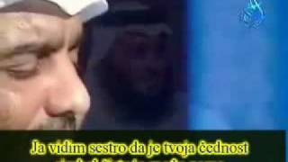 Ahmed Al Ajmi ( O sestro nasa)