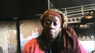 Interview Yaba badoe 1