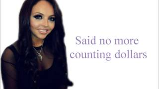 Little Mix - Counting Stars/Holy Grail/Smells Like Teen Spirit (Lyrics)