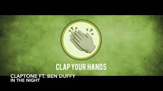 Claptone ft. Ben Duffy - In The Night