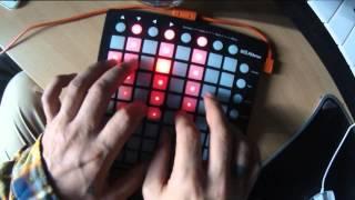 Launchpad House Mix 2015 Freestyle Dance Music BY DJ BARKLEY