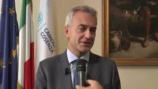 CALABRIA: GIANLUCA GALLO SU VERTENZA ALMAVIVA, INTERVENGA IL GOVERNO