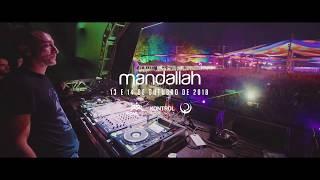 Mandallah 2017 |  Astrix | Oficial video