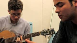 Ady Suleiman - Quickie (cover)