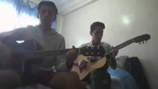 Cheb Youness, Habibi gouli, Cover By Mourad Fkir