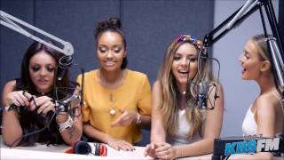 Little Mix  - How Ya Doin' (Acapella KIIS FM)