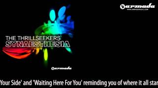 The Thrillseekers - Synaesthesia (Alex M.O.R.P.H. Remix) [SPC077]