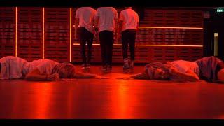 Eleni Foureira - El Ritmo Psicodélico - Dance Choreography - Ελένη Φουρέιρα