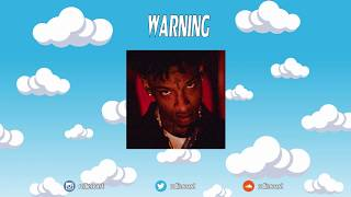 "[FREE] 21 Savage x Offset type beat - ""Warning"" 