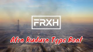 "*FREE* Afro Kuduro Niska Type Beat | ""Light2me2"" (Prod FRXH) AfroKuduro instrumental | 2018"