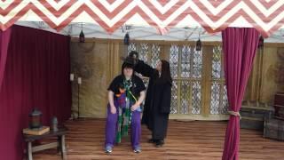 Harry Potter Sorting Hat-Harry Potter Celebration (1-30-16)