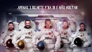 "VIRALATA - ASTRONAUTAS ""Lyric Vídeo""   (c/ João San Payo - Peste&Sida)"