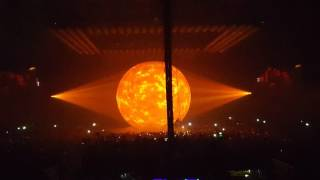 Drake - Fake Love🎶(Live at Telenor Arena Oslo Norway HD)