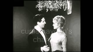 Gilbert Bécaud & Brigitte Bardot (1957) width=