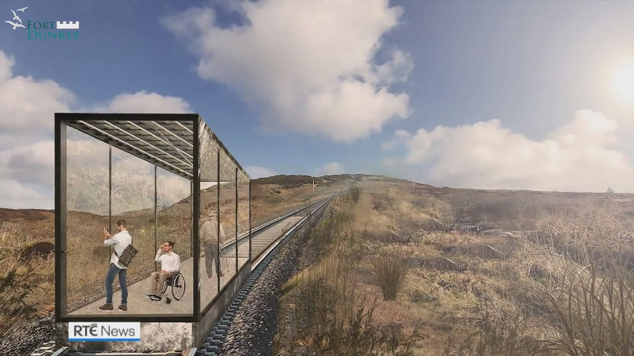 Ireland's First Funicular Cable Railway among Tourism Projects set to share €70m funding