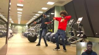 Ayo & Teo | migos ft. Lil Uzi Vert - Bad & Boujee (reaction video)