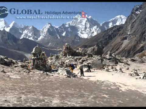 Trekking in Nepal – Everest, Annapurna, Langtang Trekking, www.nepaltraveladventure.com