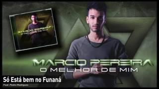 Márcio Pereira - Só Está bem no Funaná feat. Pedro Rodrigues