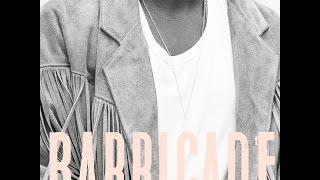 Paxton Ingram - Barricade (Official Audio)