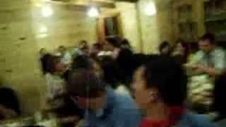 SAN MIGUEL'07 (en la puerta del colegio! egio!) MUÑOPEDRO