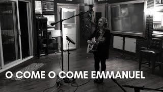 Darbi Shaun--O Come O Come Emmanuel Cover