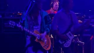 T Love 27.05.2016 live  początek koncertu Dni Dąbrowy Górniczej 2016