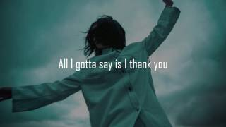 Thank You - Kehlani (Lyrics)