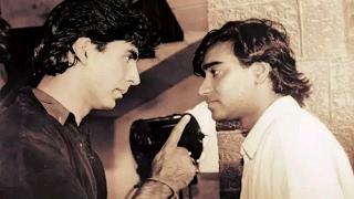 इस बड़ी Film में Ajay Devgan ने किया  Akshay Kumar को Replace