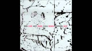 Red Hot Chili Peppers - Suck My Kiss (Live)