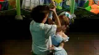 Baile da Princesa Amanda em seu 3º Aniversário