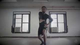 Edson Maldonado (Class Footage) | Kehlani - FWU