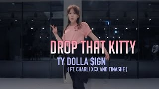 DROP THAT KITTY - TY DOLLA $IGN(FEAT. CHARLI XCX AND TIINASHE ) / HOLIC SSO CHOREOGRAPHY