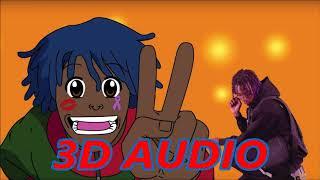 Famous Dex (3D AUDIO) - Japan (Prod. JGramm) WEAR HEADPHONES